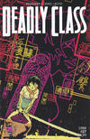 Cover for Deadly Class (Image, 2014 series) #27