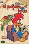 Cover for El Pájaro Loco (Editorial Novaro, 1951 series) #441