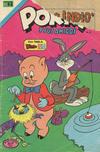 Cover for Porky y sus Amigos (Editorial Novaro, 1951 series) #354