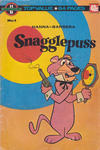 Cover for Hanna-Barbera Snagglepuss (K. G. Murray, 1977 series) #1