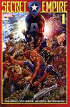 Cover for Secret Empire (Marvel, 2017 series) #1