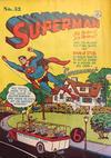 Cover for Superman Supacomic (K. G. Murray, 1959 series) #52