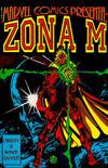 Cover for Marvel Comics Presenta: Zona M (Play Press, 1993 series) #8