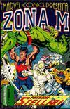 Cover for Marvel Comics Presenta: Zona M (Play Press, 1993 series) #10