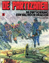 Cover for De Partizanen (Oberon, 1980 series) #5 - De ontvoering/Een val voor Dragon