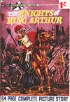 Cover for Heroic Adventure Library (Pearson, 1964 series) #6