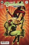 Cover for DC Comics Bombshells (DC, 2015 series) #27