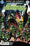 Cover for Green Lanterns (DC, 2016 series) #23 [Mike McKone Cover]
