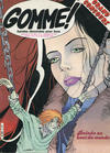 Cover for Gomme! (Glénat, 1981 series) #5
