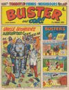 Cover for Buster (IPC, 1960 series) #17 August 1974 [720]