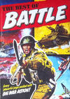 Cover for The Best of Battle (Titan, 2009 series)