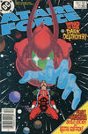 Cover Thumbnail for Atari Force (1984 series) #12 [Canadian Newsstand]