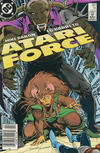 Cover Thumbnail for Atari Force (1984 series) #14 [Canadian Newsstand]