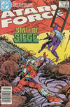 Cover for Atari Force (DC, 1984 series) #15 [Canadian Newsstand]