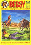 Cover for Bessy Sammelband (Bastei Verlag, 1966 ? series) #49