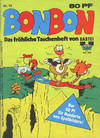 Cover for Bonbon (Bastei Verlag, 1973 series) #12