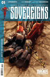 Cover for The Sovereigns (Dynamite Entertainment, 2017 series) #1