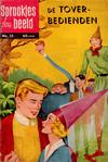 Cover for Sprookjes in beeld (Classics/Williams, 1957 series) #38 - De toverbedienden