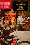 Cover for Sprookjes in beeld (Classics/Williams, 1957 series) #68 - Hoe de Indianen aan vuur kwamen
