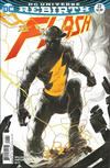 Cover Thumbnail for The Flash (2016 series) #22 [Howard Porter Variant Cover]