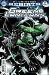 Cover for Green Lanterns (DC, 2016 series) #20 [Emanuela Lupacchino Variant Cover]