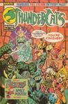 Cover for ThunderCats (Marvel UK, 1987 series) #6