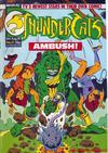 Cover for ThunderCats (Marvel UK, 1987 series) #21