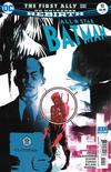 Cover for All Star Batman (DC, 2016 series) #10 [Rafael Albuquerque Standard Cover]