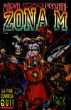 Cover for Marvel Comics Presenta: Zona M (Play Press, 1993 series) #1