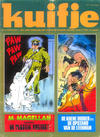 Cover for Kuifje (Le Lombard, 1946 series) #12/1975
