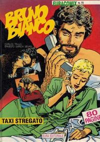Cover Thumbnail for Euracomix (Eura Editoriale, 1988 series) #70