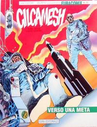 Cover Thumbnail for Euracomix (Eura Editoriale, 1988 series) #68