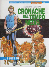 Cover Thumbnail for Euracomix (Eura Editoriale, 1988 series) #62