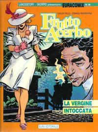 Cover Thumbnail for Euracomix (Eura Editoriale, 1988 series) #46