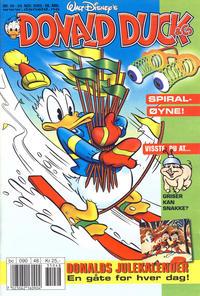 Cover Thumbnail for Donald Duck & Co (Hjemmet / Egmont, 1948 series) #48/2003