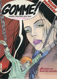 Cover Thumbnail for Gomme! (Glénat, 1981 series) #5
