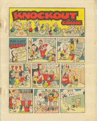 Cover Thumbnail for Knockout (Amalgamated Press, 1939 series) #380