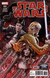 Cover for Star Wars (Marvel, 2015 series) #31