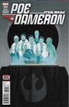 Cover for Poe Dameron (Marvel, 2016 series) #14
