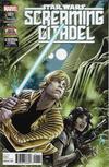 Cover for Star Wars Screaming Citadel (Marvel, 2017 series) #1