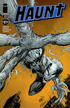 Cover for Haunt (Image, 2009 series) #13 [Erik Larsen - Todd McFarlane Variant]