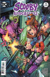 Cover for Scooby Apocalypse (DC, 2016 series) #13 [Howard Porter Cover]