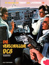Cover for Die Abenteuer von Tanguy und Laverdure (Kult Editionen, 2003 series) #18