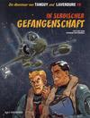 Cover for Die Abenteuer von Tanguy und Laverdure (Kult Editionen, 2003 series) #19