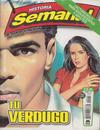 Cover for Historia semanal de amor y pasión (Mina Editores, 2006 series) #293
