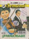 Cover for El Libro Semanal (Novedades, 1960 ? series) #2216