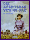 Cover for Die Abenteuer von He-Pao (Splitter, 1988 series) #2
