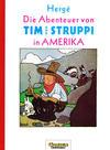 Cover for Die Abenteuer von Tim und Struppi (Carlsen Comics [DE], 1992 series) #2