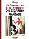 Cover for Die Abenteuer von Tim und Struppi (Carlsen Comics [DE], 1992 series) #3