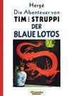Cover for Die Abenteuer von Tim und Struppi (Carlsen Comics [DE], 1992 series) #4